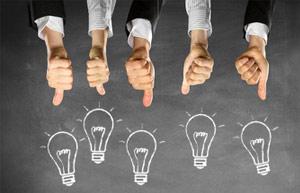 5 fausses idées dans le SEO