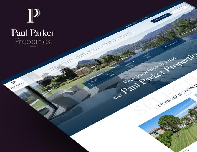 Paul Parker Properties